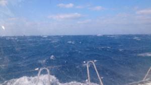 シクラード潮岬沖