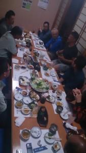土佐清水宴会